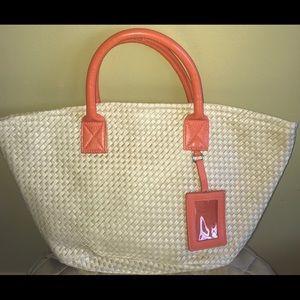 Handbags - 🌟Straw Purse